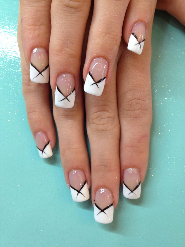 186 Best Nail Art Designs For Beginners Images On