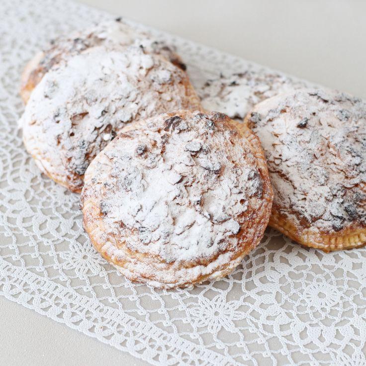 In Dordrecht heb je twee specialiteiten wat gebak betreft, het hazelnootgebak van Banketbakkerij Brokking en de Appelmarijnen van Banketbakkerij van der Sterre. Allebei erg lekker! Appelkanjers Elders heb je soortgelijke appelflappen en heten ze Appelkanjers. Op mijn werk eet ik wel eens de Appelkanjers van Van Beek Specker uit Rotterdam. Super lekker zijn deze appelflappen …