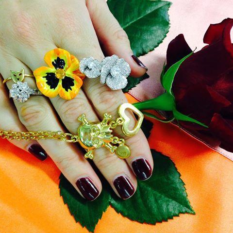 Karen Walker Jewellery!!