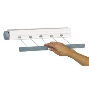 Retractable Laundry Drying Lines