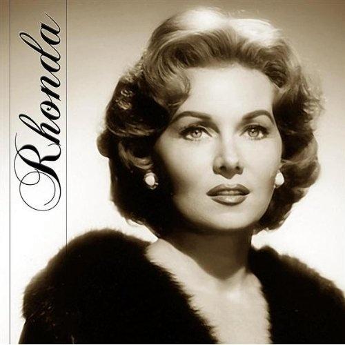 Rhonda Fleming ~ Born Marilyn Louis in Hollywood, CA