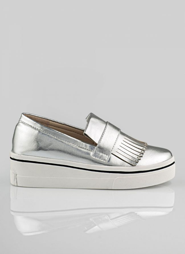 LOAFER SNEAKERS 18-562 - The Fashion Project - Γυναικεία παπούτσια, ρούχα, αξεσουάρ