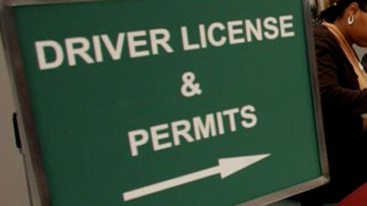 You might notice a big change the next time you have to renew your DC driver's license.