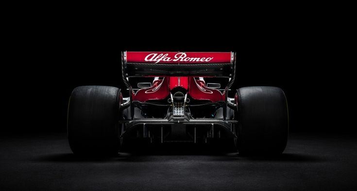 Alfa Romeo hopes F1 drivers will get bored of this view in 2018... | Classic Driver Magazine
