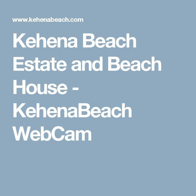 Kehena Beach Estate and Beach House - KehenaBeach WebCam