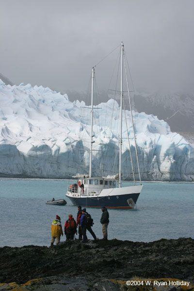 Polar doctor's blog