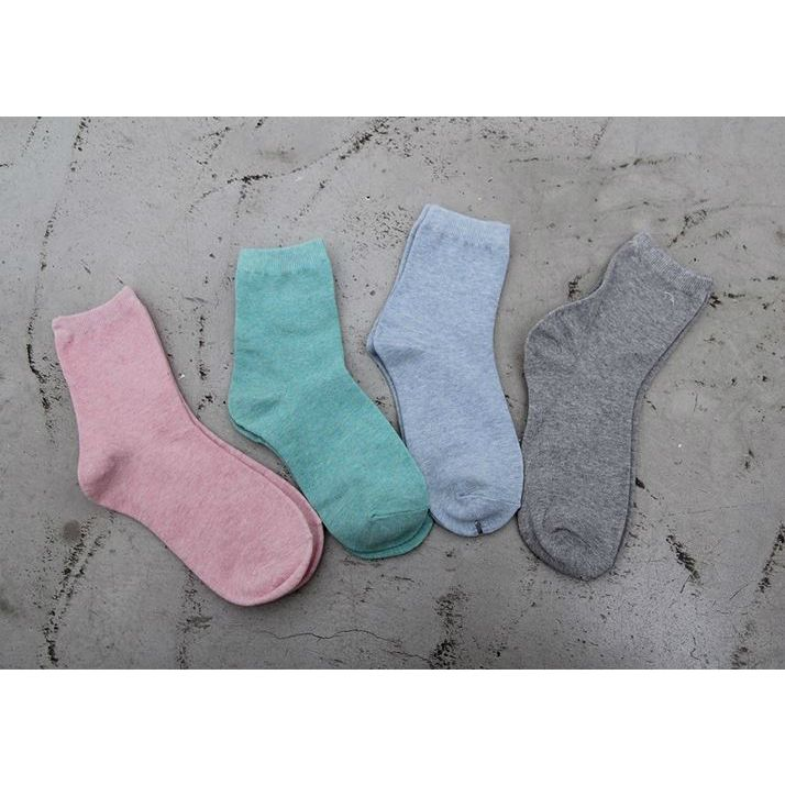 Korea womens apparel shopping mall [REDKITTEN]   2 Pairs of socks doldolyi string sets / Price : 6.74 USD #woman-fashion #casual #ootd #basic #acc #accessory #socks #REDKITTEN
