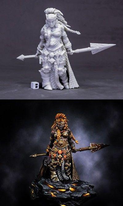 reaper fire giant queen - 400×667