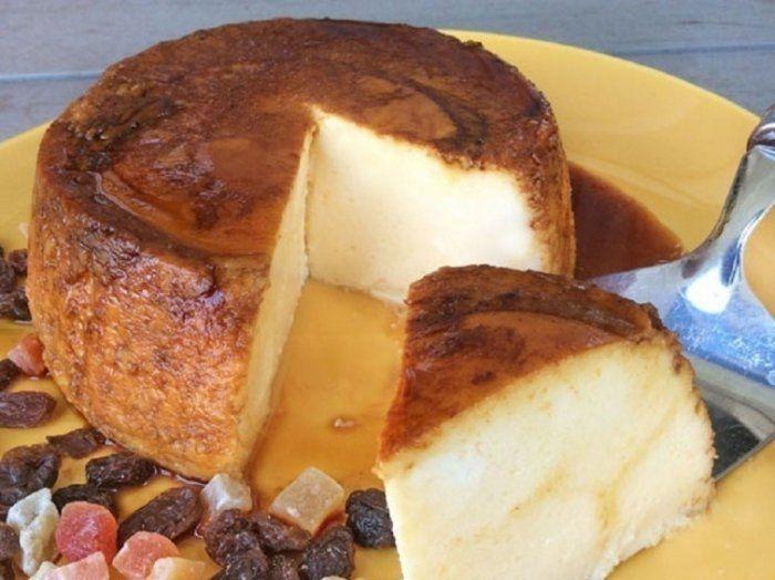 El mejor bizcochuelo casero, común y marmolado - Taringa!