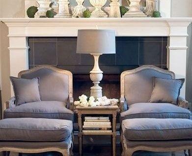 Verschiedene Arten von Wohnzimmer-Designs in 2018 Neue Dekoration