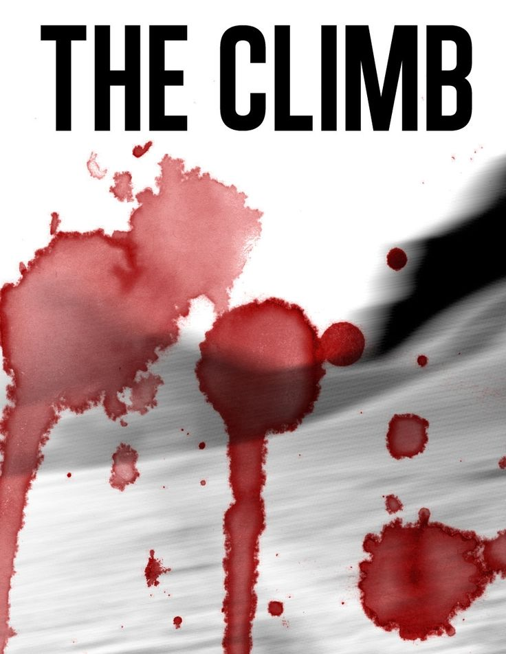 The Climb - Bully Pulpit Games | Freeform | DriveThruRPG.com