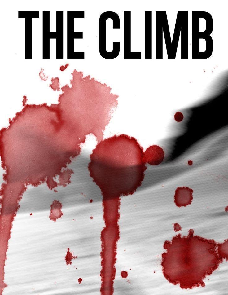 The Climb - Bully Pulpit Games | Freeform | DriveThruRPG.com