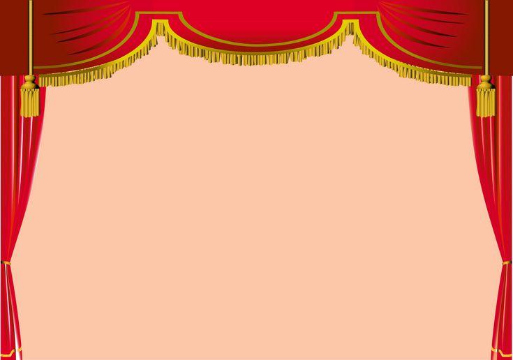 театральная афиша картинка без фона всего