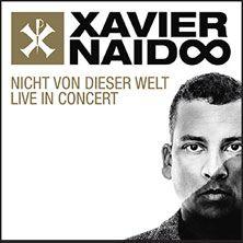 Xavier Naidoo // 17.11.2016 - 28.11.2016  // 17.11.2016 20:00…