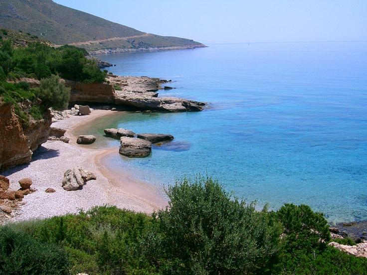 Palamutbükü, Datça Peninsula,Turkey