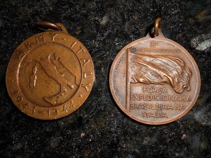 Medalha de Campanha da FEB