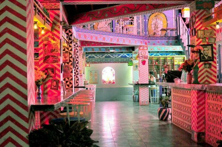 Motel mexicola in Bali