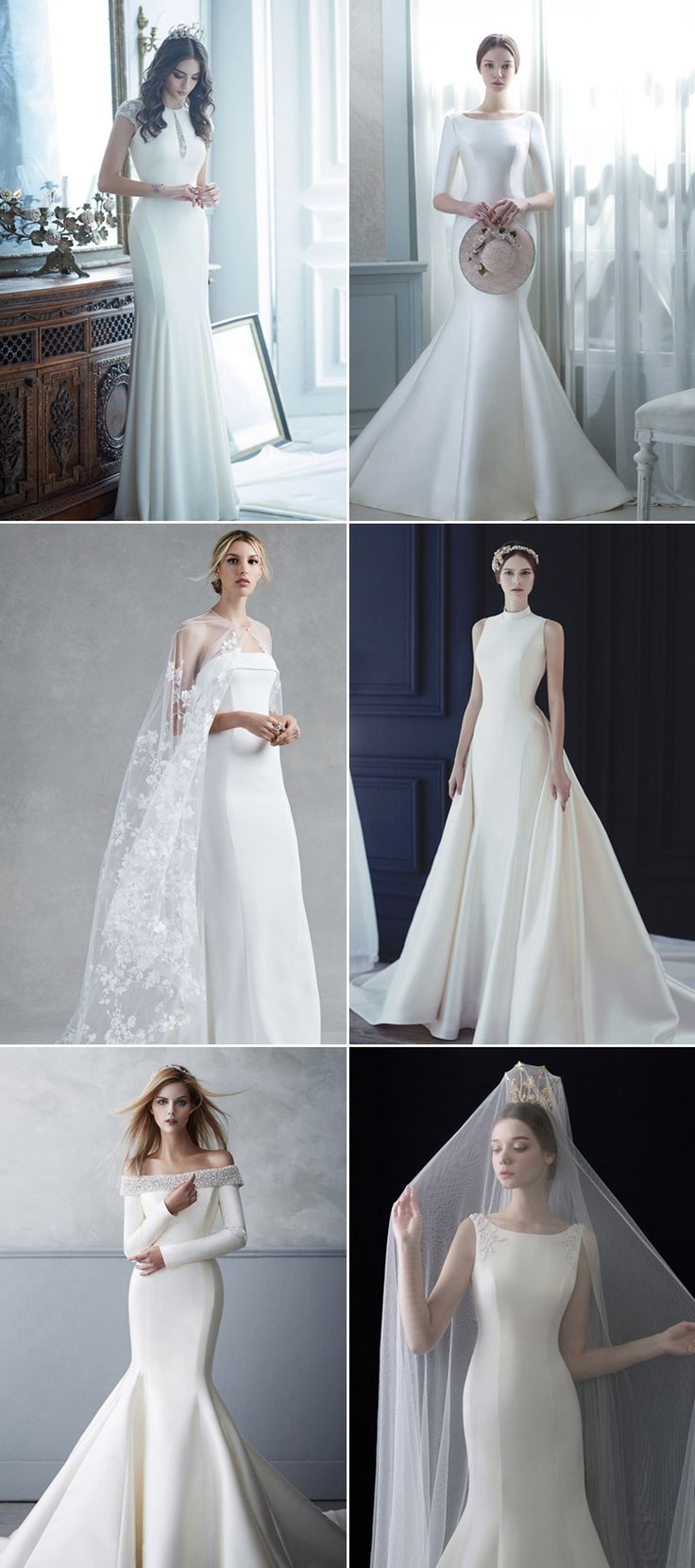 Wedding dress regret is painful, you don't want to look back on your wedding photos years later and cringe at what you wore. How do you choose a wedding dress you love now, and be sure that it won't go out of style 30 years later? The key is look for timeless characteristics and details. …