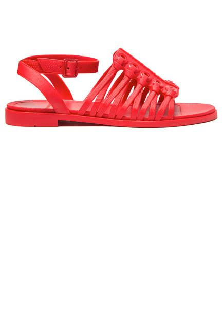 Givenchy - Spring Shoes for Women 2013 - Spring Heels Wedges Flats