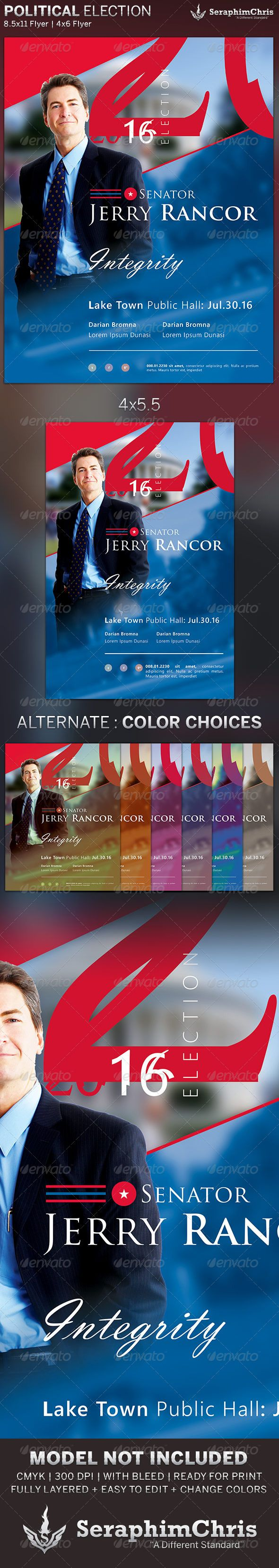 voting flyer templates free - 17 best ideas about political campaign on pinterest