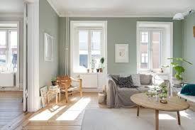 Groen In Woonkamer : Bladeren behang elegant custom d muurschilderingen behang voor
