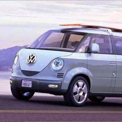 A New Volkswagen Microbus Is In The Works
