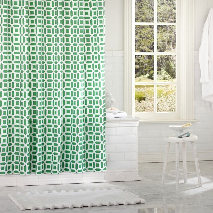 17 Best Images About Shower Curtain On Pinterest Cotton Linen Kids Bathroom Accessories And