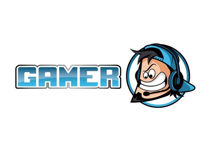 Diseño de Logotipo para la empresa Gamer