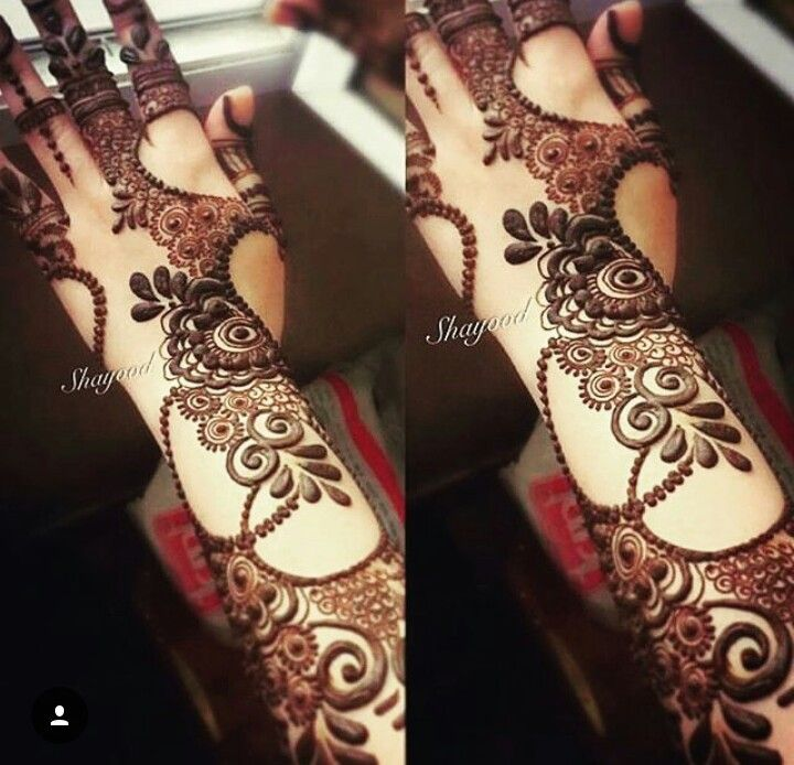 Khaleeji Henna Designs: 811 Best Khaleeji Henna Designs Images On Pinterest