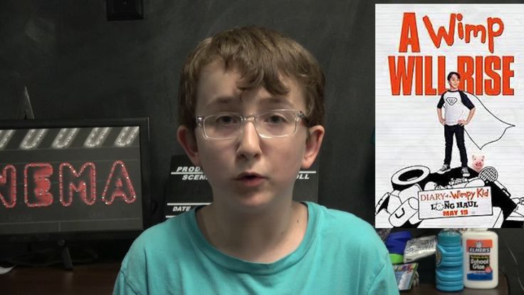 Film Review: Diary of a Wimpy Kid - The Long Haul by KIDS FIRST Film Critic Benjamin P. #KIDSFIRST! #DiaryofaWimpyKid