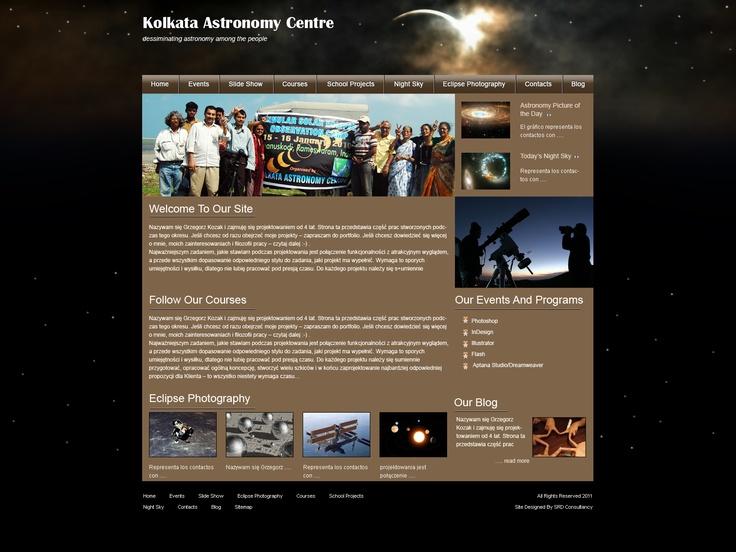 Kolkata Astronomy