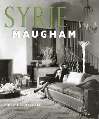 43 Best Beautiful Interiors Syrie Maugham Images On