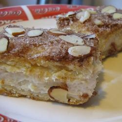 Sopapilla Cheesecake Dessert | SWEET TREATS | Pinterest