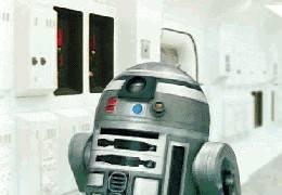 R2-Q2: Glorious Droids