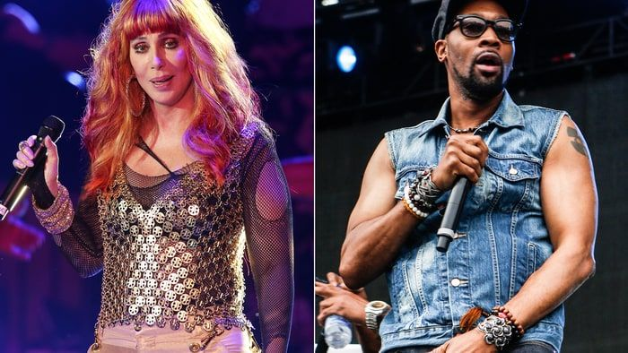 Cher, Wu-Tang Collaborate for Two Songs on Secret Album 'Once Upon a Time in Shaolin' - Rolling Stone