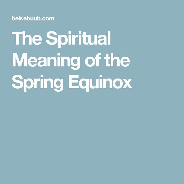die besten 25+ equinox meaning ideen auf pinterest | heidnische, Einladungen