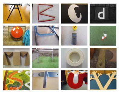 fotografie alfabet - Google zoeken