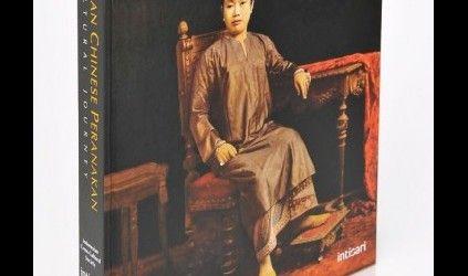 Terbit buku peranakan cina sebuah perjalanan budaya - Intisari Online