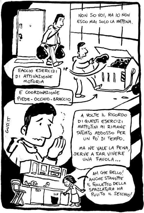 Raccolta differenziata (a fumetti)