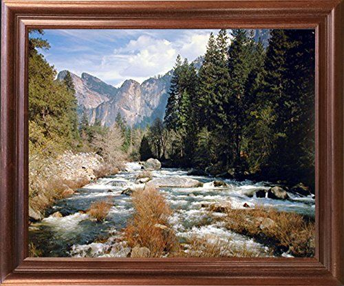 34 best Framed Scenery Wall Decor Pictures images on Pinterest | Art ...