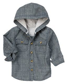 Cute styles to take your kids into fall | #BabyCenterBlog