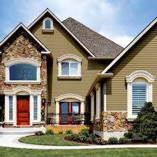 Vinyl Siding With Stone Accents Google Search I Need A