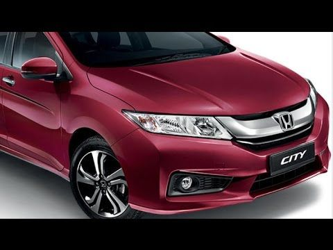 2017 Honda City Facelift ~ New Honda Sedan ~ With Exterior and Interior ...