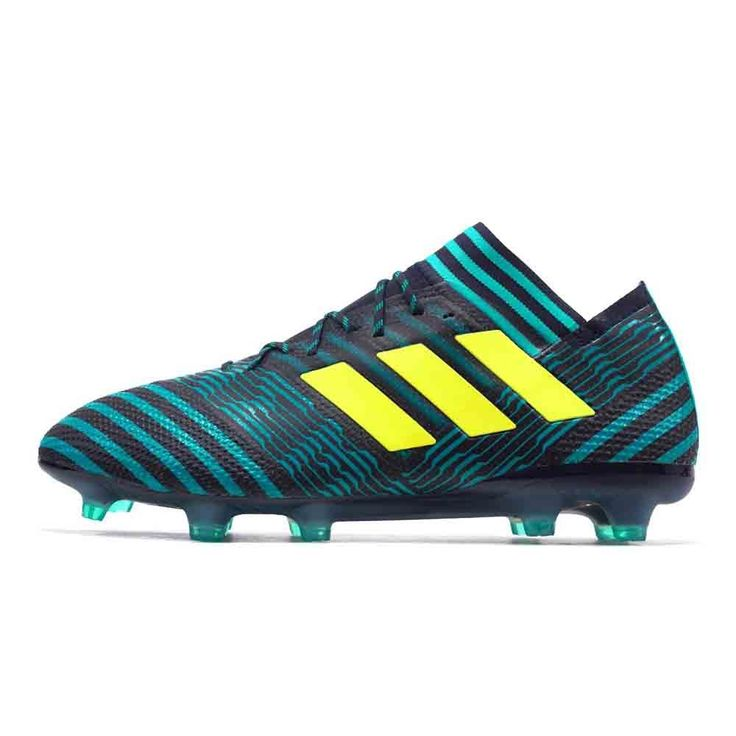 Ποδοσφαιρικό παπούτσι Adidas Nemeziz 17.1 FG - BB6078