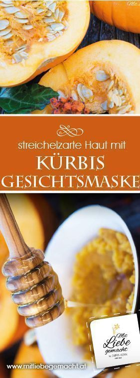 # Skincare Recipes- # Skincare Recipes Pumpkin body butter with cinnamon and many ...  -  Hautpflege-Rezepte