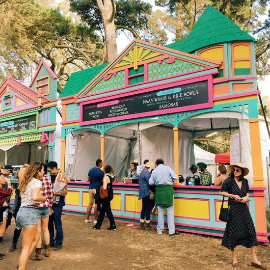 outside lands festival | designlovfest