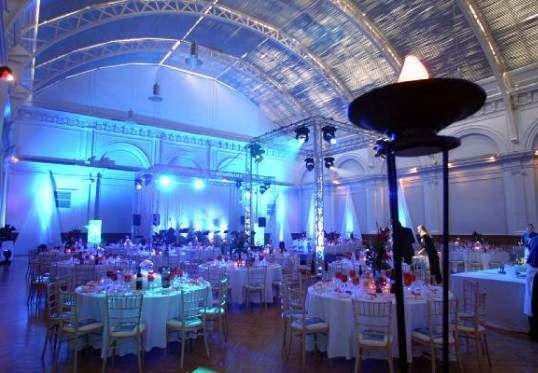 Royal Horticultural Halls — 80 Vincent Square, Westminster, London Venue | Square Meal