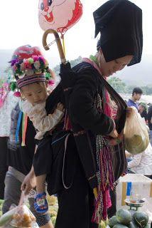 MayaQuilt: vakantie  Vietnam 2013