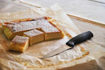 photo and food - torta magica