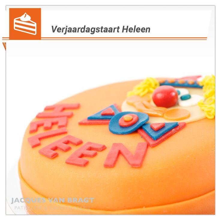 Kindertaarten: Wij verdiepen ons in de voorkeuren, wensen, smaken en ideeën van uw kind en maken op basis daarvan een unieke traktatie, waarin we alle kleuren van de regenboog kunnen verwerken of juist die ene favoriete tint. http://banketbakkerijvanbragt.nl/html/patis-kids.html  #kindertaart, #verjaardagstaart, #geboortetaart, #speciale taarten,